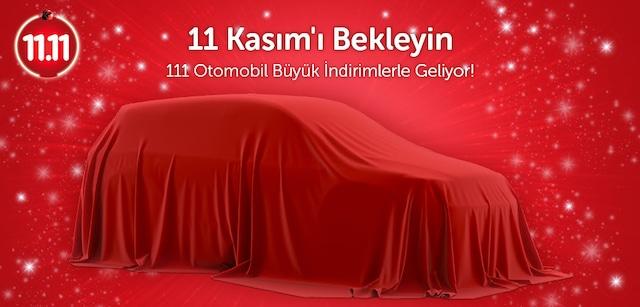 Uğurlu Gün - 111 Araba Satışı Kampanyası