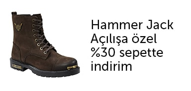 Hammer Jack Mağazası - Anında %30 İndirim - n11.com