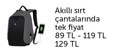 My Valice Smart Sırt Çantaları - Tek Fiyat Kampanyası - n11.com