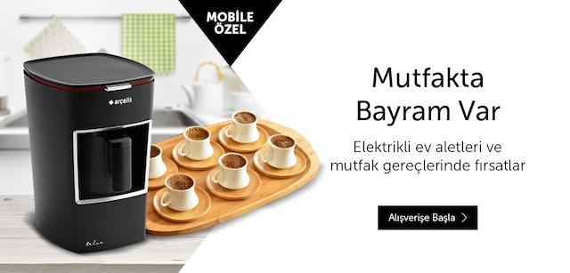 Mutfakta Bayram Var - n11.com