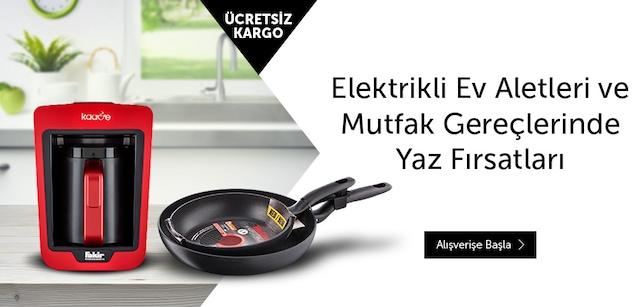 Mutfaklara Yaz Geldi - n11.com