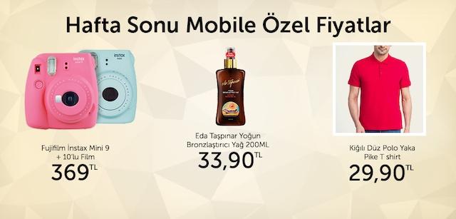 10-12 Ağustos Mobile Özel Ürünler - n11.com