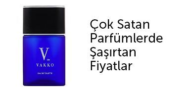 Çok Satan Parfümler - n11.com