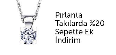 Craft Pırlanta Takılarda %20 Sepette Ek İndirim - n11.com