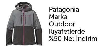 Patagonia Marka Outdoor Kıyafetlerde %50 Net İndirim - n11.com