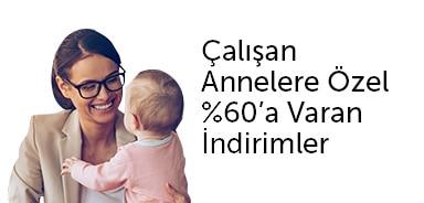 Çalışan Annelere Özel Anne&bebek Ürünlerinde %60'a Varan İndirimler - n11.com