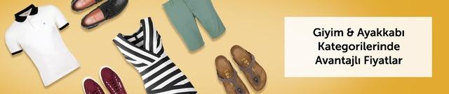 Moda Fırsatları - n11.com
