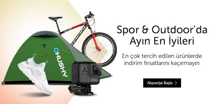 Spor&Outdoor