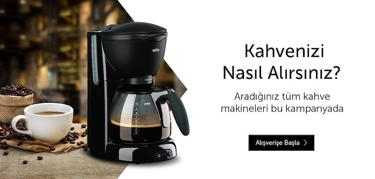 Kahveye Dair Aradığınız Her Şey