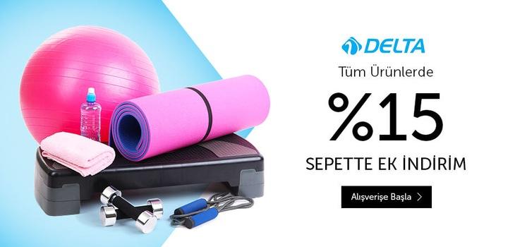 Delta_Store Mağazası