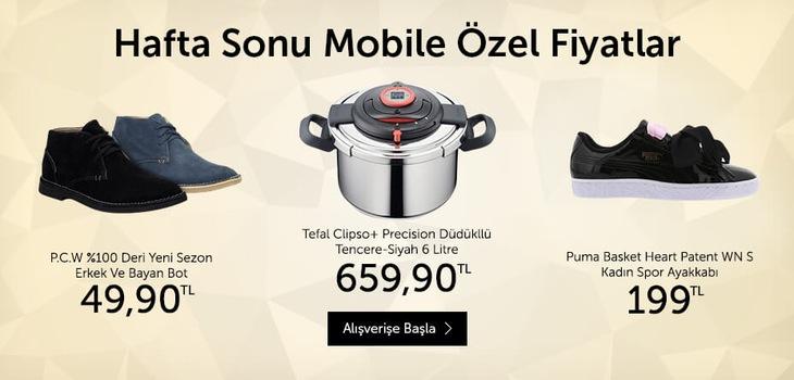 Mobile Özel Ürünler