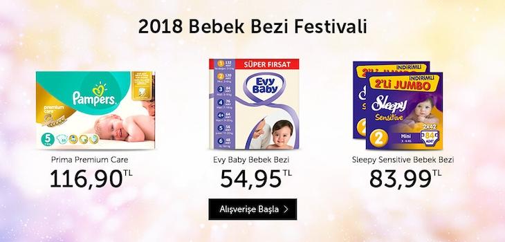 Bebek Bezi Festivali