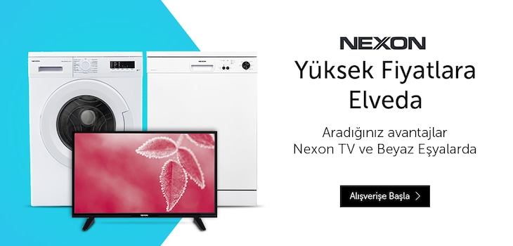 Nexon Kampanyası