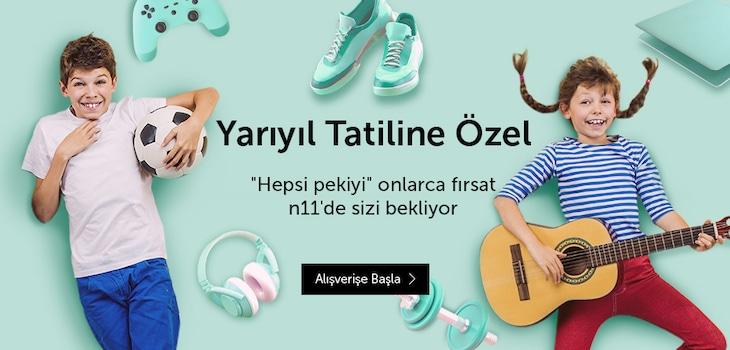 Yarıyıl Tatiline Özel