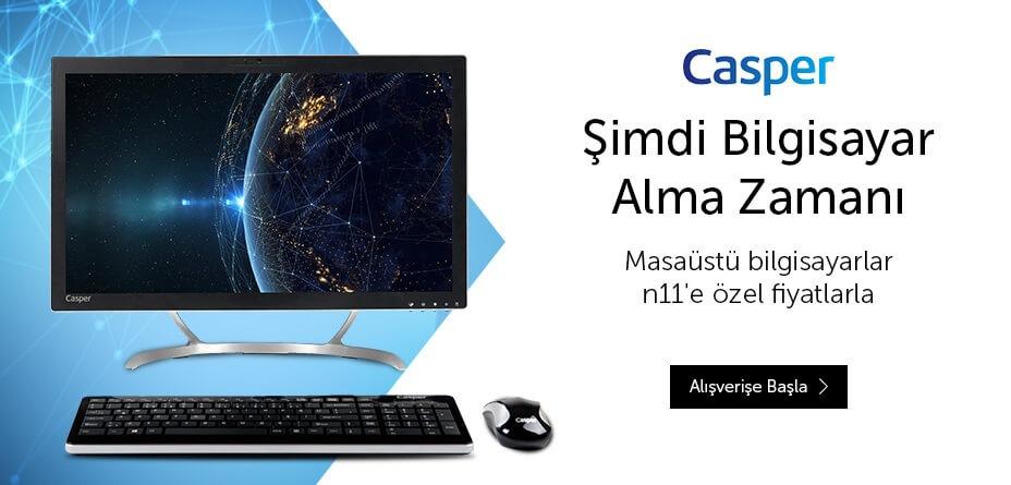 Casper Masaüstü Bilgisayar Fırsatları