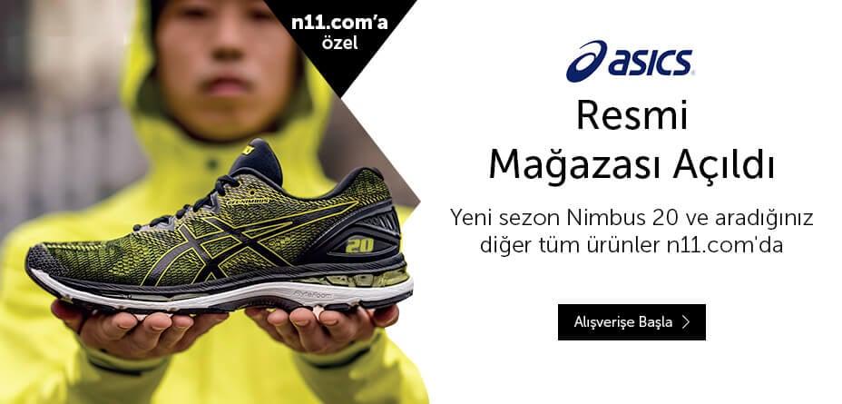 asics, spor, ayakkabı