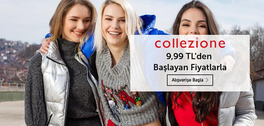 collezione kadın erkek giyim