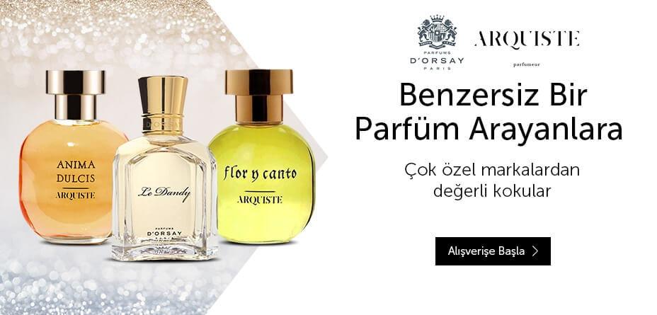 Niş Parfüm Kozmetik İndirim Fırsat