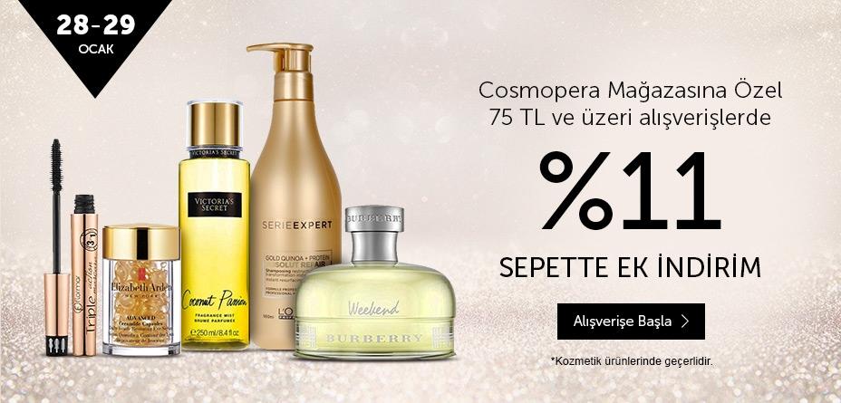 Cosmopera Kampanya