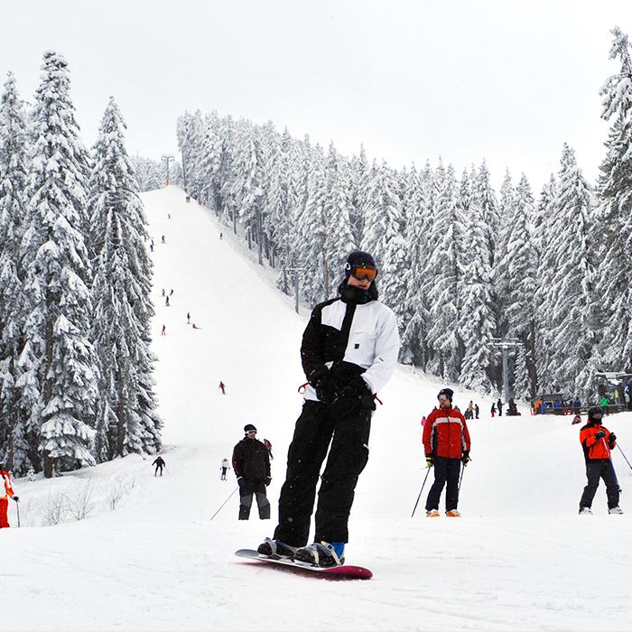 Bansko Kayak-Eğlence Turu (3Gece)