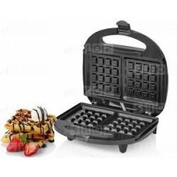 Waffle Makinesi Fiyatları Ne Kadar?