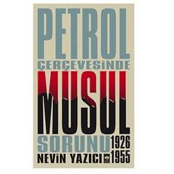 Enerji ve Petrol Hakkında Araştırma İnceleme Kitapları