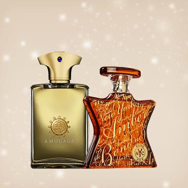 Niş Parfümler
