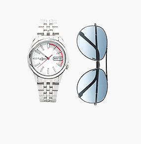 Saat, Gözlük, Aksesuar