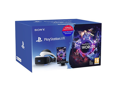 Sony PlayStation VR 2 Bundle