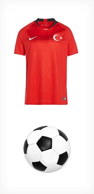 Dünya Kupası Temalı Ürünler