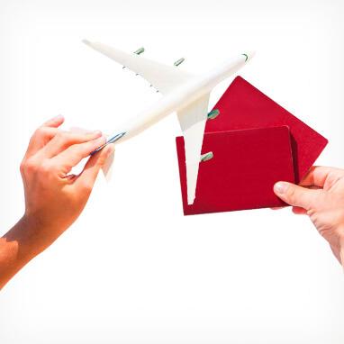 Uçak Bileti & Tatil & Eğlence