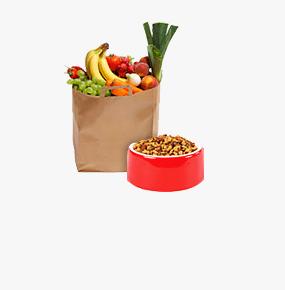 Süpermarket & Evcil Hayvan Ürünleri