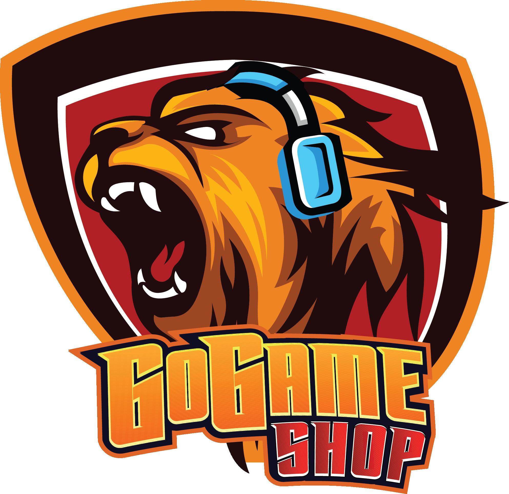 GoGameShop