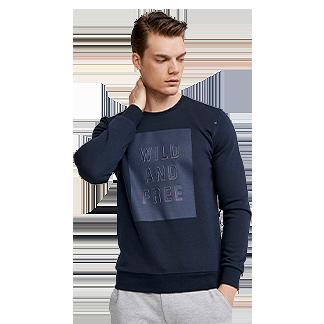 erkek giyim sweatshirt