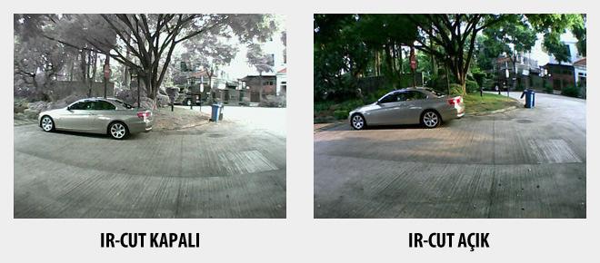 IRC IR Cut Filter (Infrared Cut Filter)