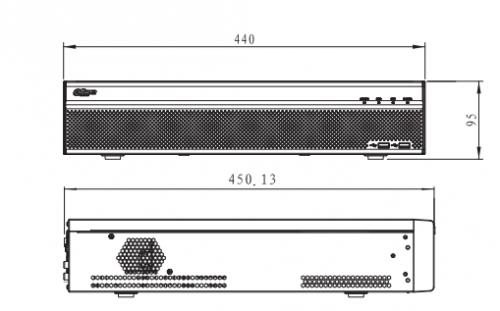 nvr5832-4ks2-boyutlar