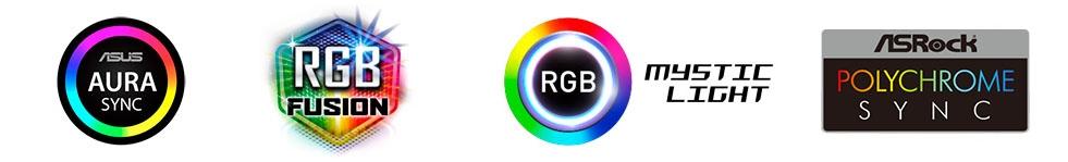Velocity RGB Compatibility
