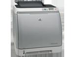HP Color LaserJet 2605dn Yazýcý