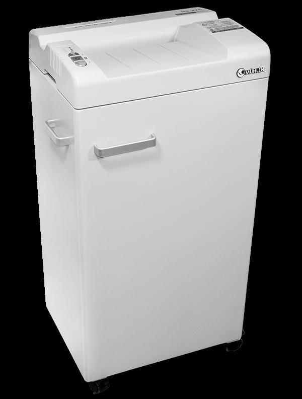 Mühlen-60-litre-evrak-imha-makinesi-1