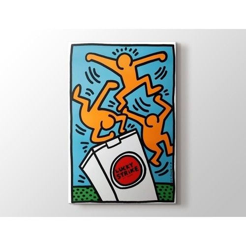 Keith Haring - Lucky Tablo