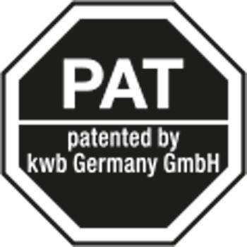Kwb Germany GmbH tarafından tescilli
