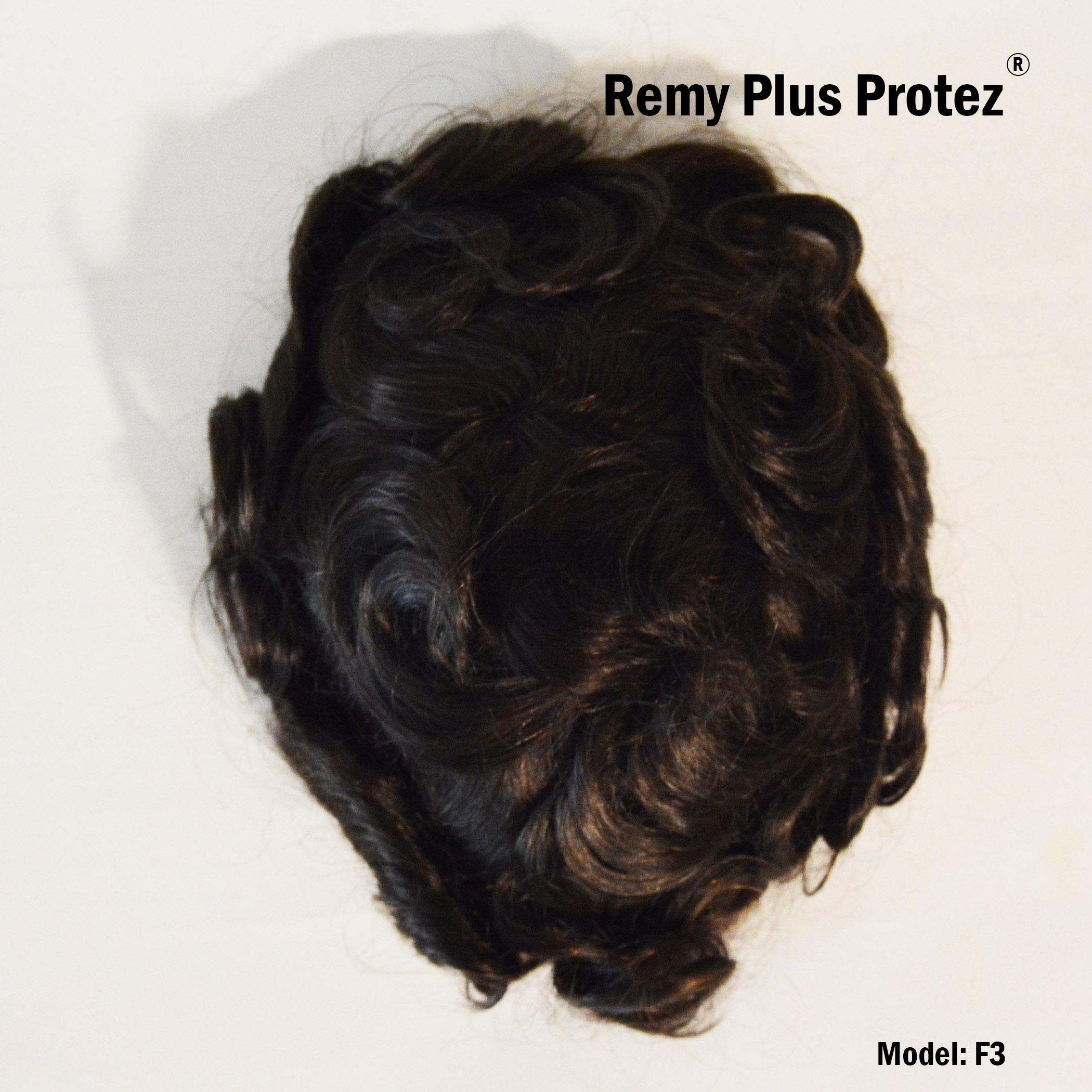 Remy Plus Protez