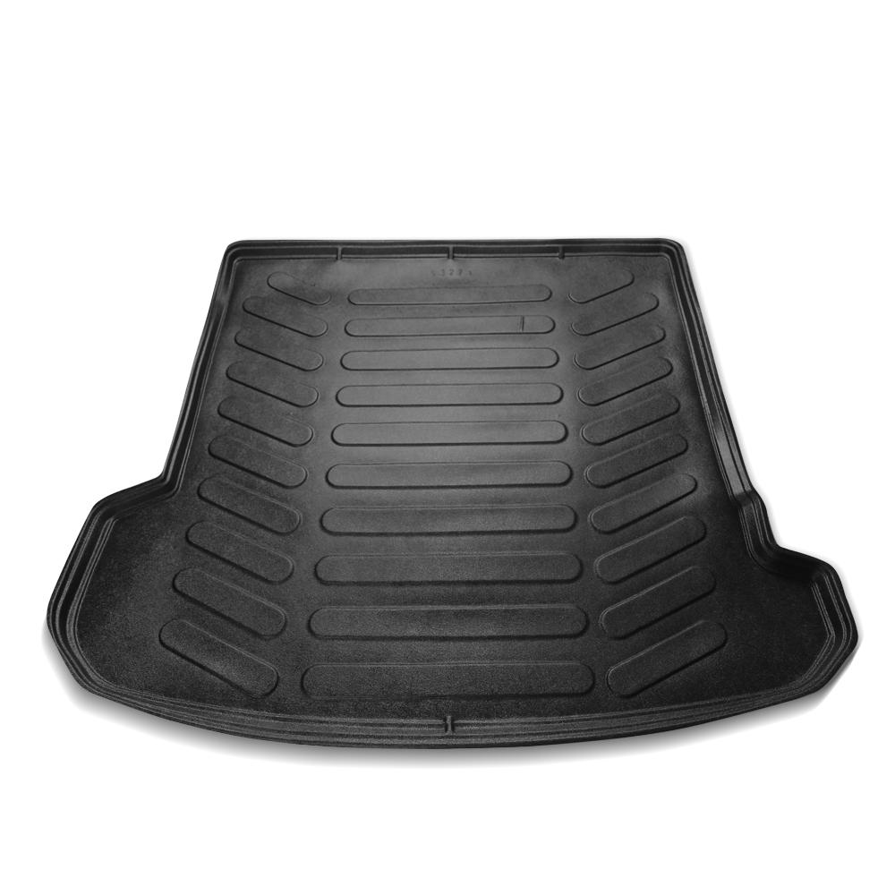 Rizline Audi Q7 2007-2014 3D Bagaj Havuzu