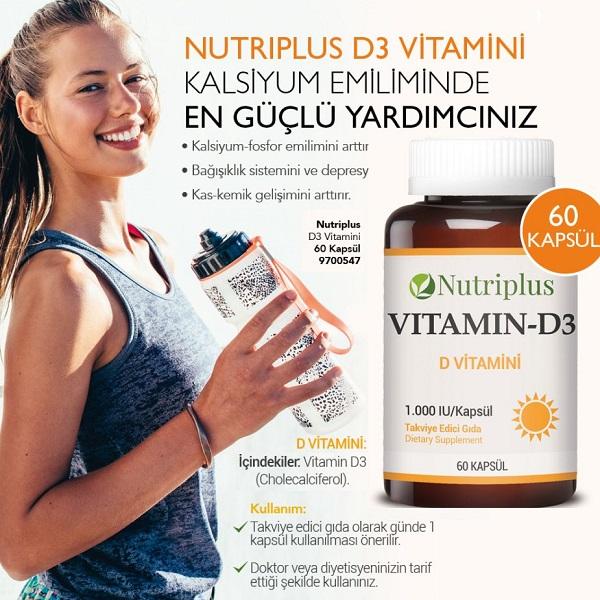9700547 -D-vitamini